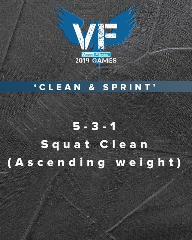 Crossfit Games Leaderboard 2020.Crossfit Open 2020 Leaderboard Vf Games 2019 Vogue Fitness