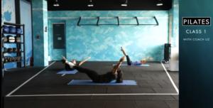 Pilates Screenshot1